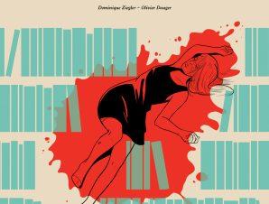 Μις Μαρπλ – ένα πτώμα στη βιβλιοθήκη